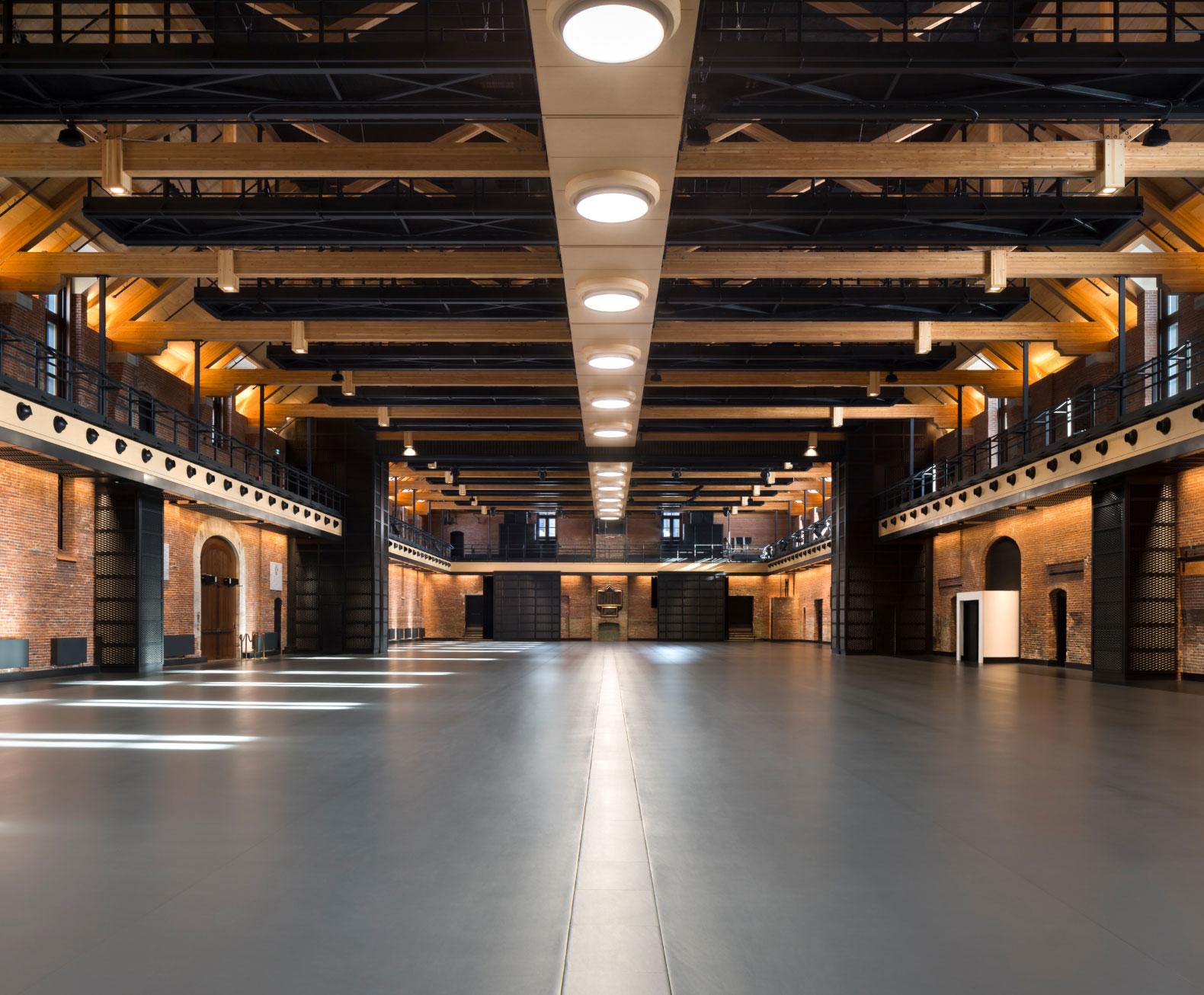 Location de salle Québec