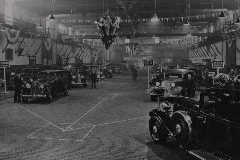 12ème édition du Salon de l'auto de Québec