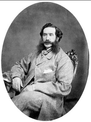 Lieutenant-colonel de Salaberry