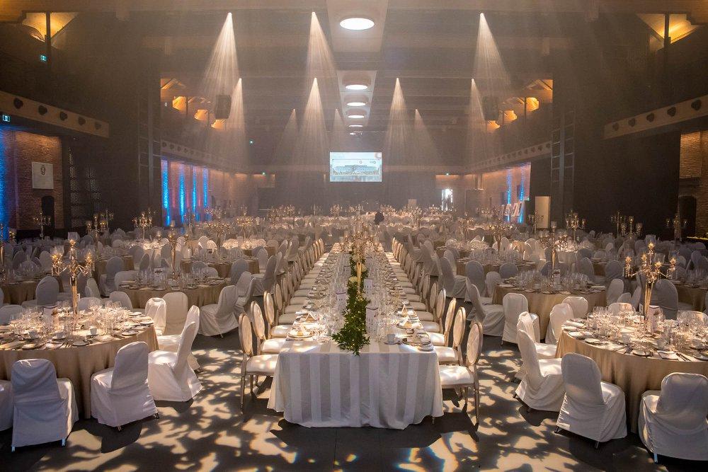 Location salle banquet Québec