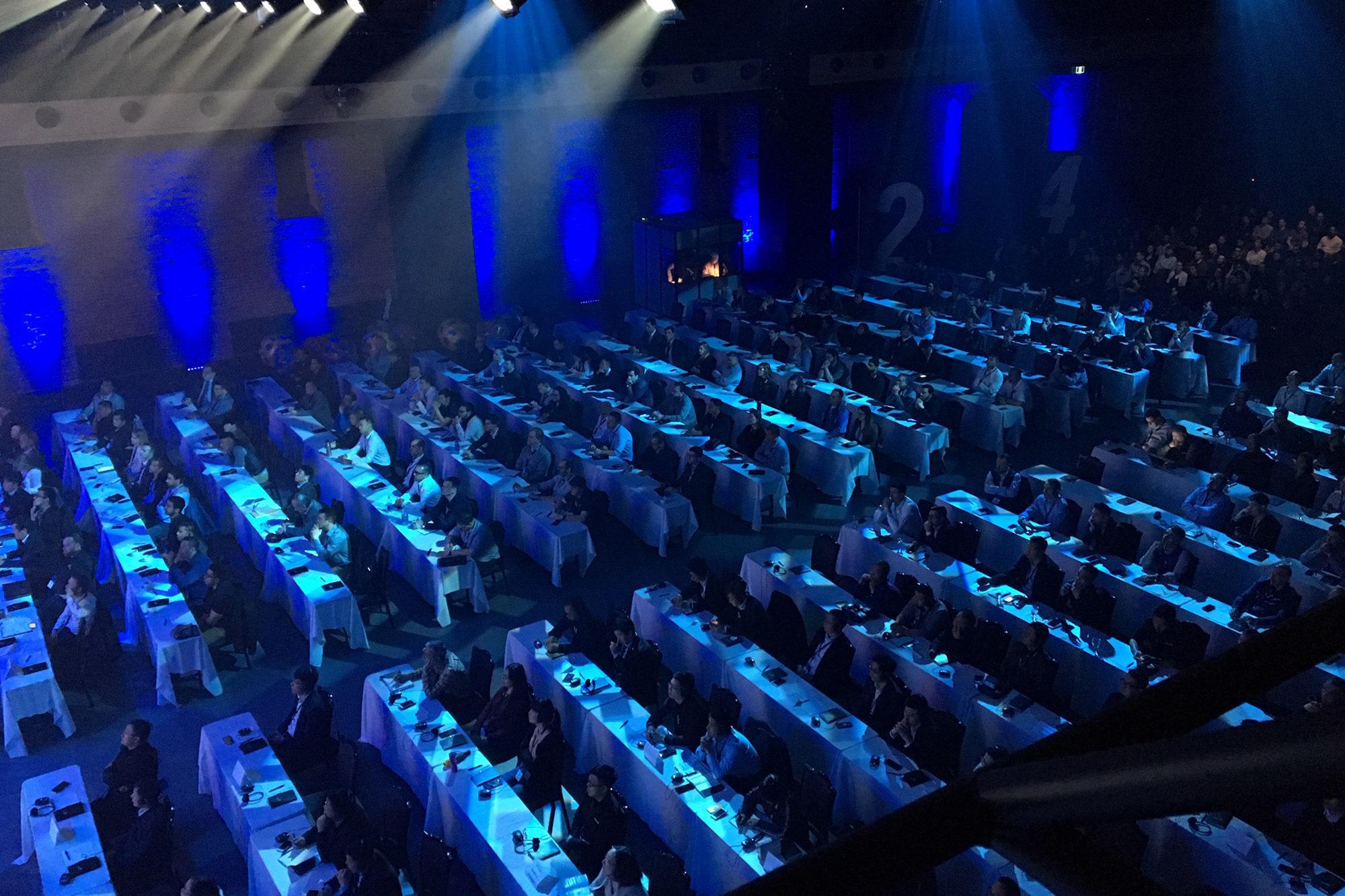 Louer salle conférence à Québec