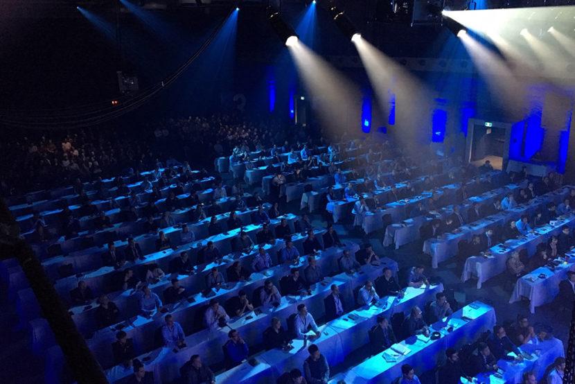 Salle de conférence Québec